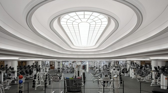 Equinox Gym London Super Pricey But Will Get You Super Fit
