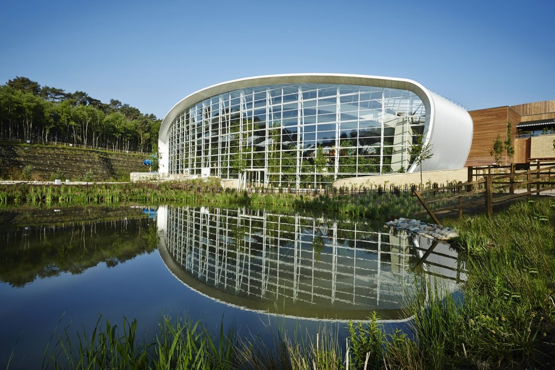 Center Parcs Woburn Forest: it's reviewer-proof