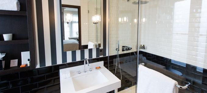 Tampersand hotel south kensington reviews