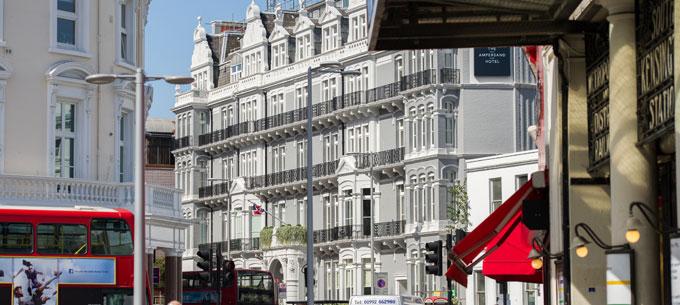 ampersand hotel south kensington reviews