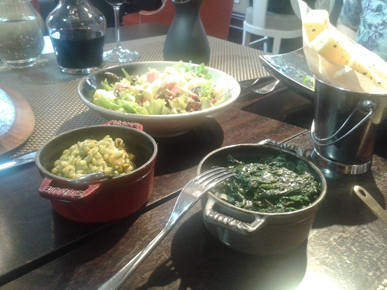 caxton grill london review