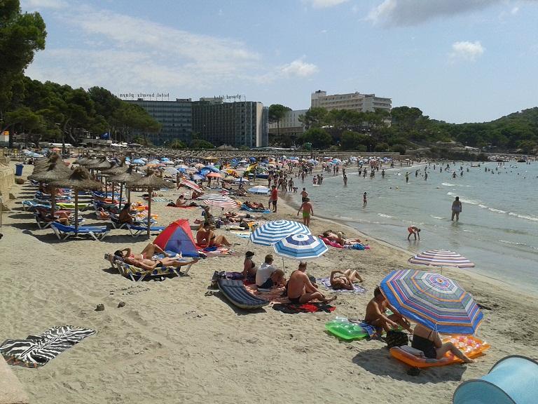 holidays in majorca