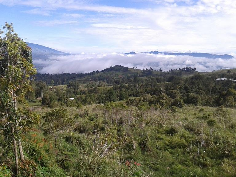 holiday papua new guinea