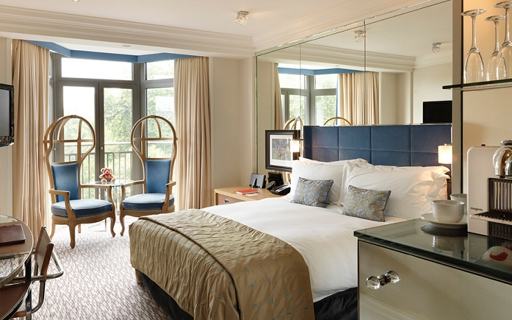 The Athenaeum hotel London: a charming boutique hotel in Piccadilly London