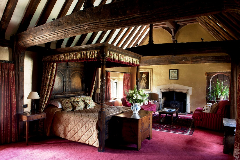 A luxurious country escape at Bailiffscourt hotel and spa, West Sussex