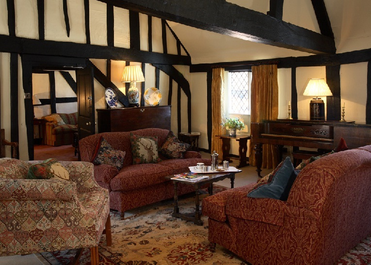 spread eagle hotel midhurst