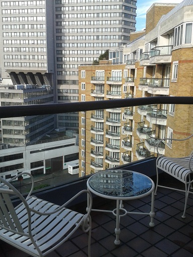 cheval residences serviced apartments in london