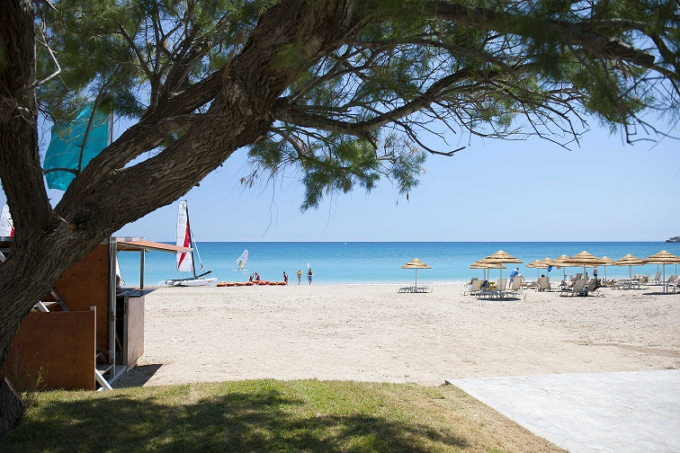 Mark Warner holiday Rhodes: a week at the five-star resort in Greece