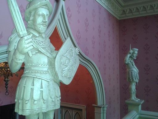 Hartwell House Buckinghamshire
