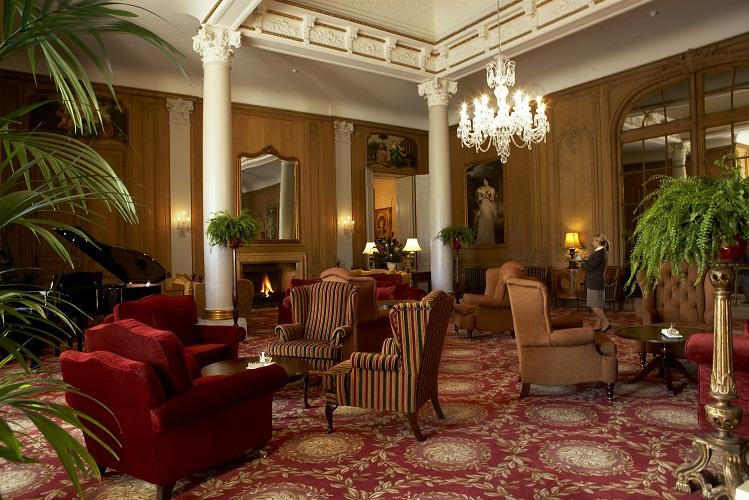 luton hoo hotel and spa