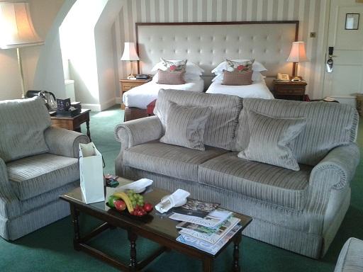 ashdown park hotel east sussex