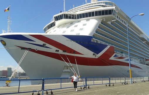 britannia cruise ship reviews