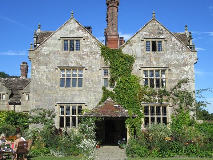 gravetye manor