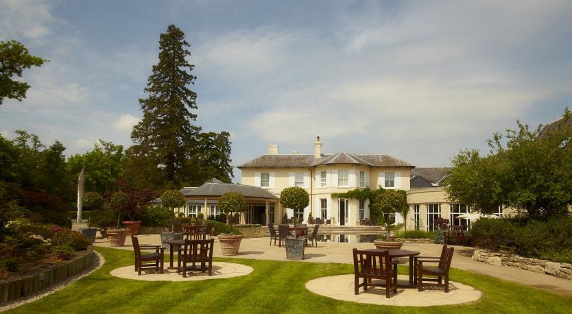 Vineyard hotel Newbury Judgement of Paris