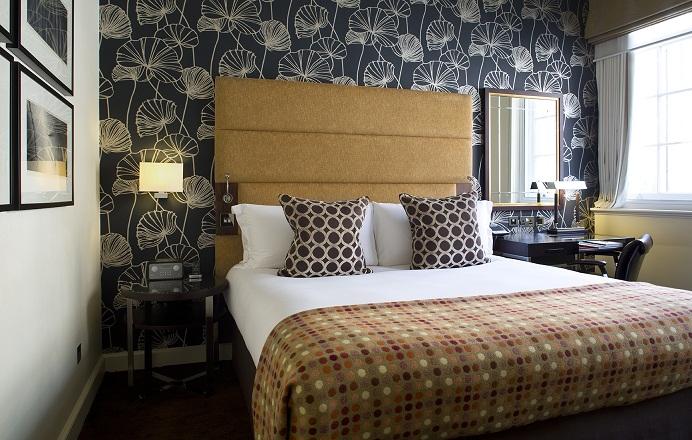 arch hotel london