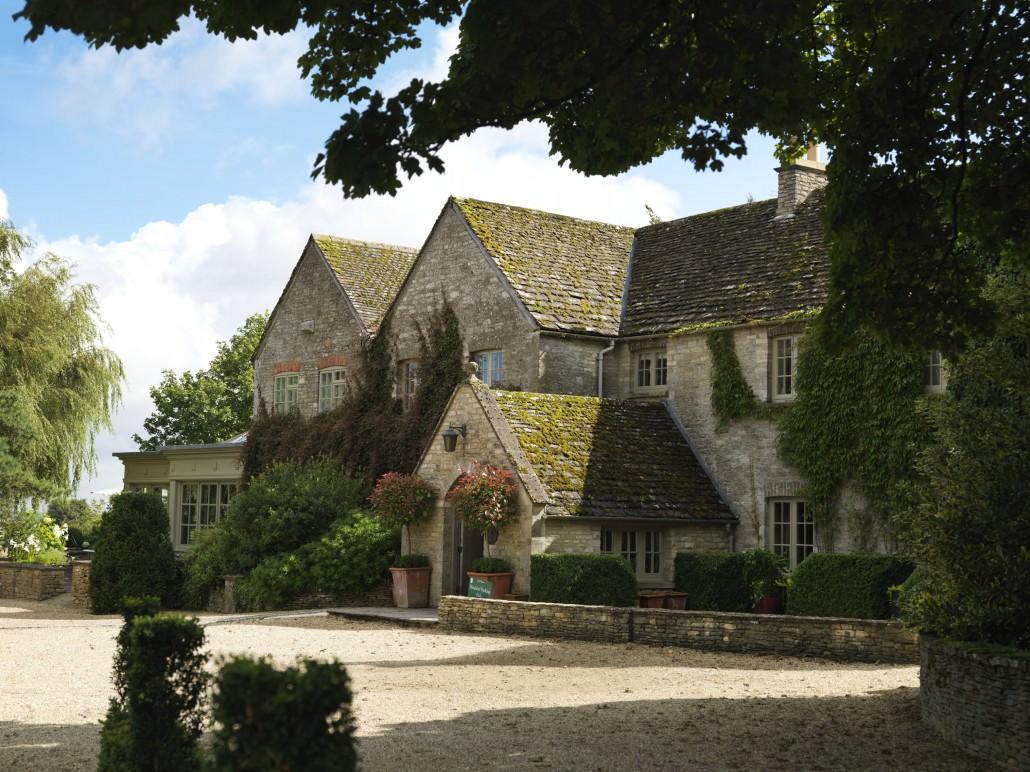 calcot manor