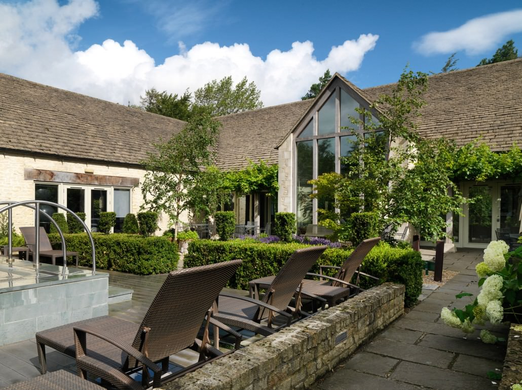 Calcot Manor luxury hotel: a family-friendly hotel in the Cotswolds