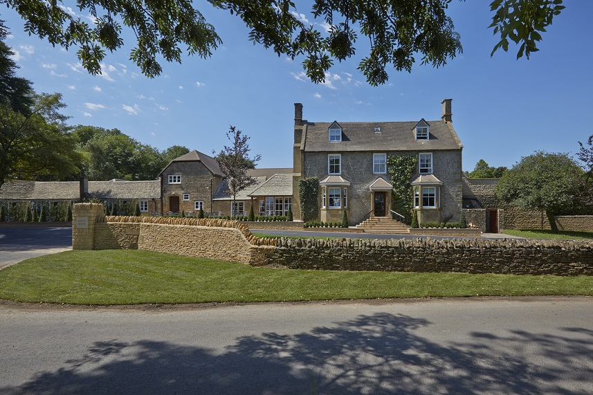 Dormy House hotel in the Cotswolds – so snug, you'll never want to leave