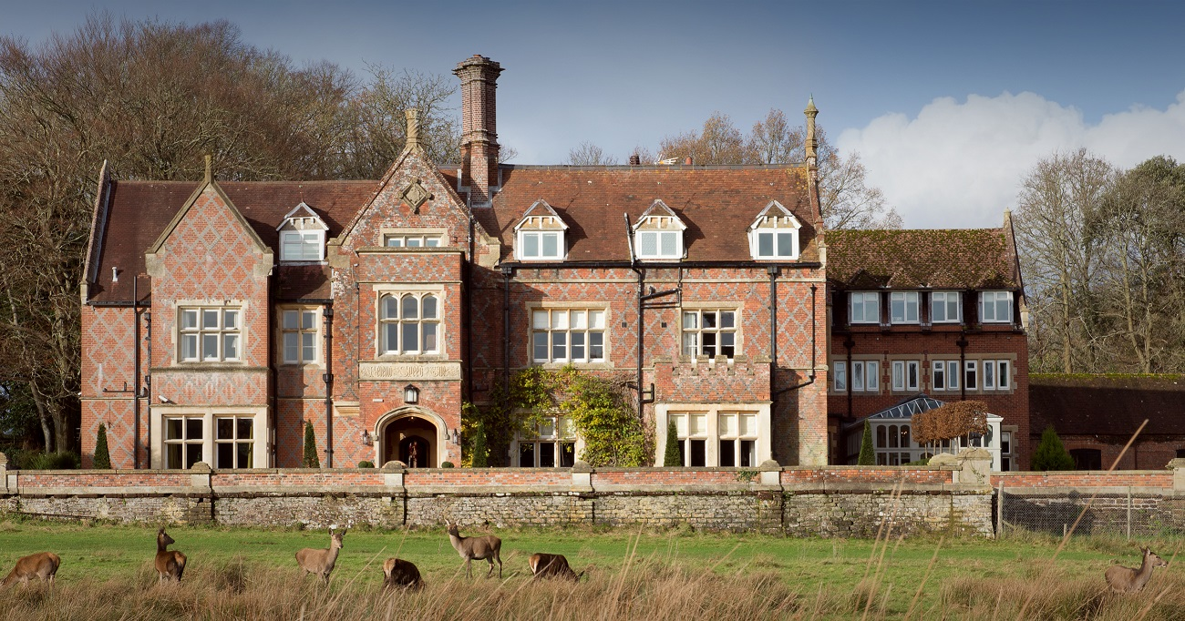 New Forest Hotels  Star