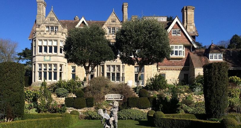 Hambleton Hall Rutland: warm, welcoming and wonderful food