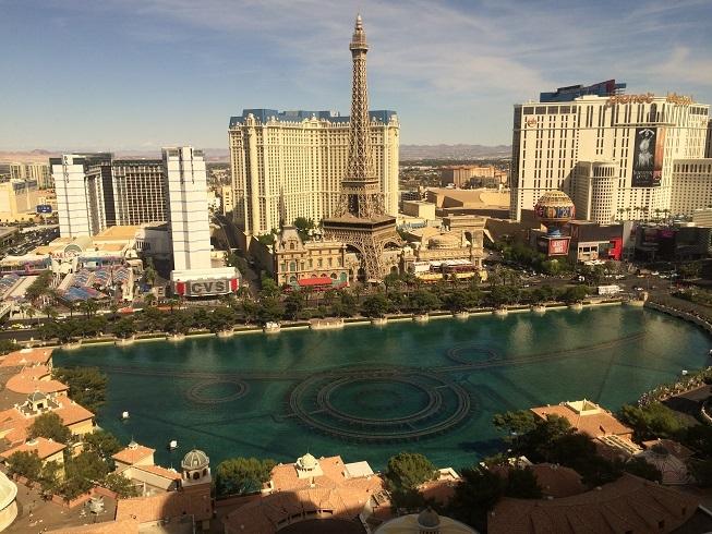 Las Vegas things to do