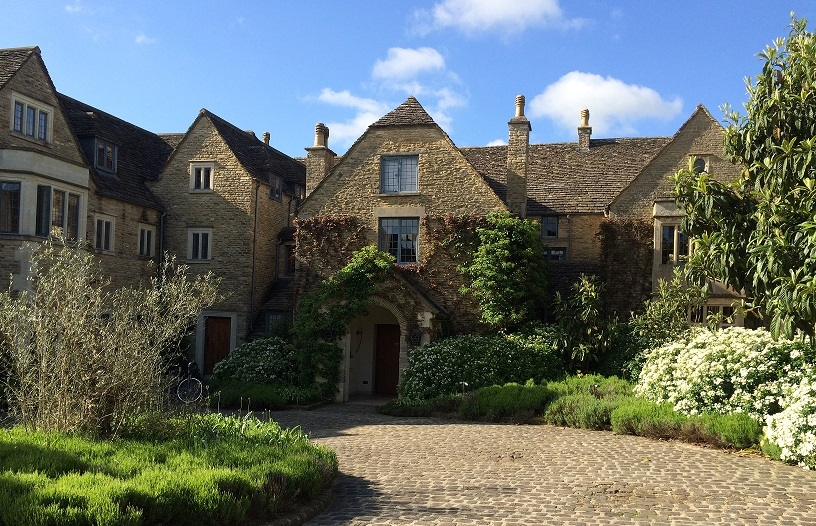 Whatley Manor hotel and spa – one of the best hotels in the Cotswolds