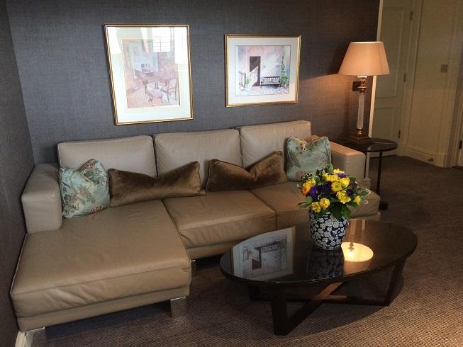 kensington hotel london review