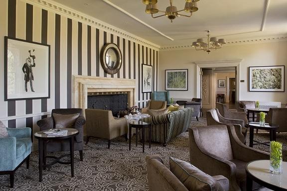 luxury hotel Sopwell House