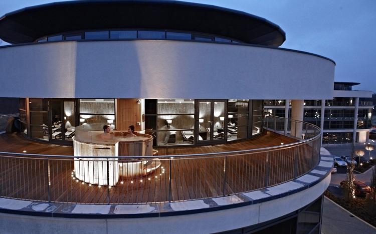 Brooklands Hotels Weybridge