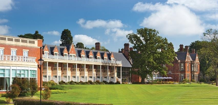 Rockliffe Hall hotel in Darlington, County Durham – a relaxing spa escape