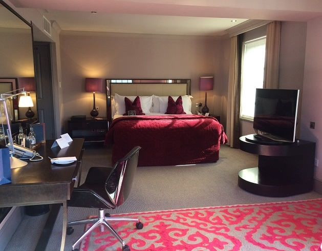 Bloomsbury hotel London