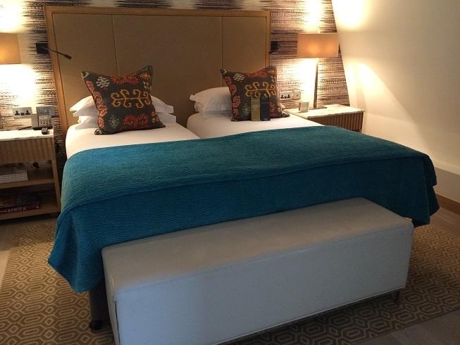 marylebone luxury hotel