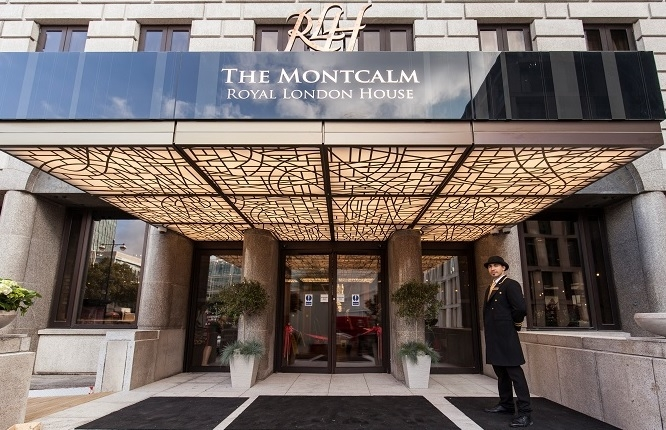 Montcalm Royal Hotel London