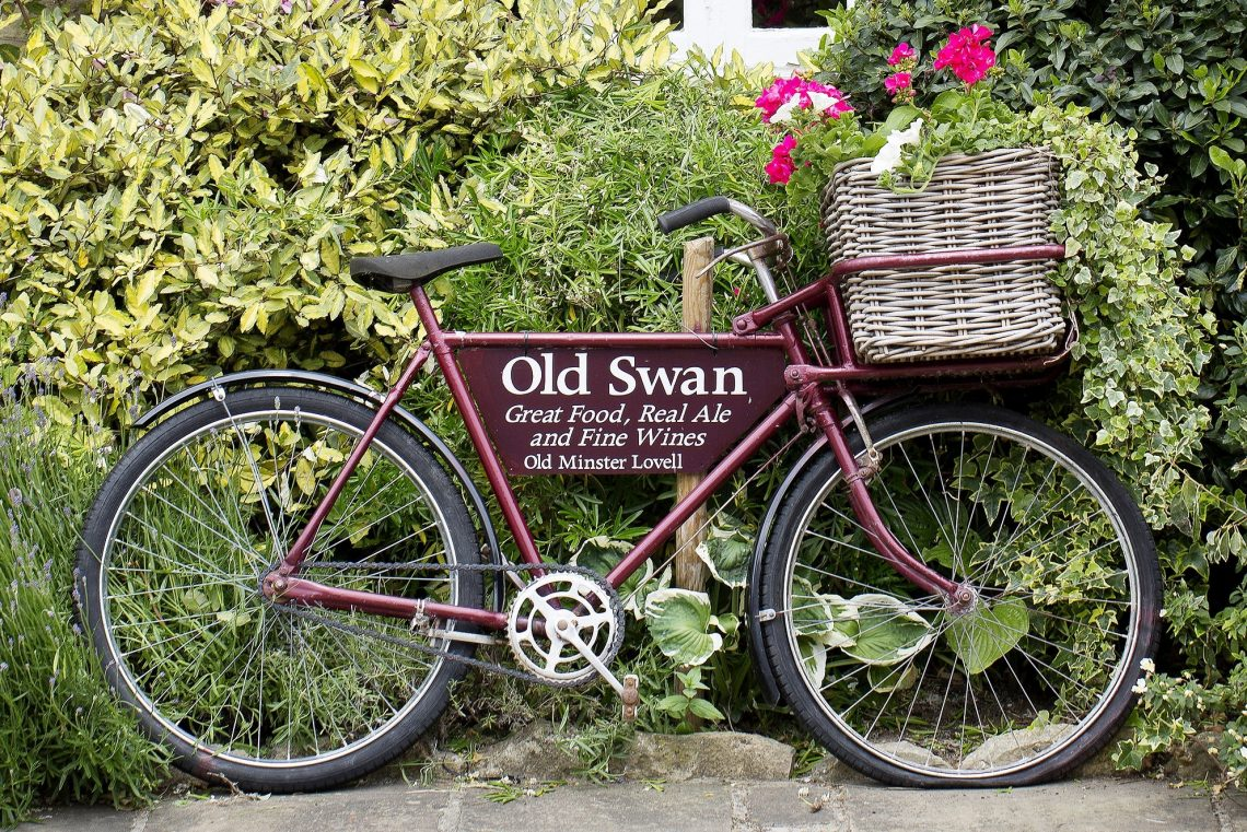 A stay at The Old Swan and Minster Mill, a classic Cotswolds country pub