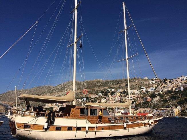 SCIC Sailing