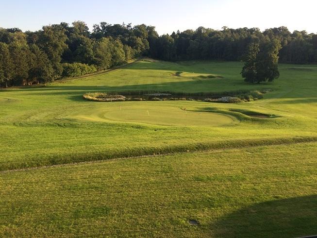 Bowood hotel, golf and spa