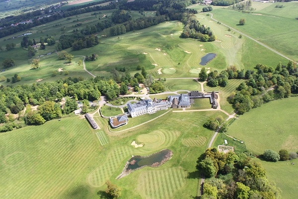 Bowood hotel, golf and spa