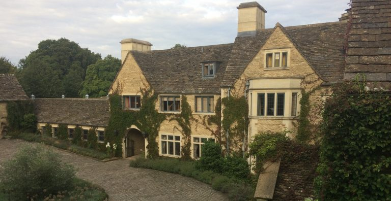 whatley manor review