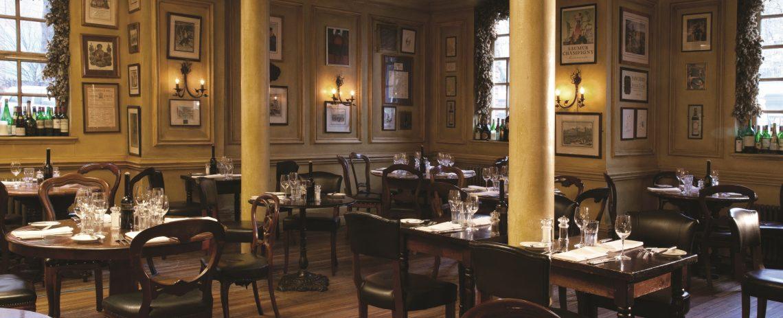 An unscheduled stay at Hotel du Vin Bristol