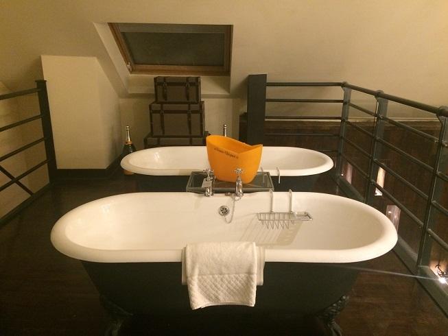 Hotel du Vin Bristol review