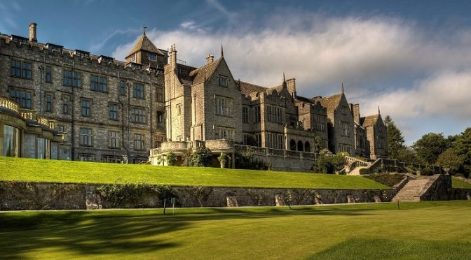 best luxury hotels in England to visit after lockdown