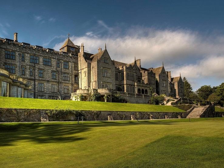 Bovey Castle hotel Devon: a friendly, historic, luxury Dartmoor stay