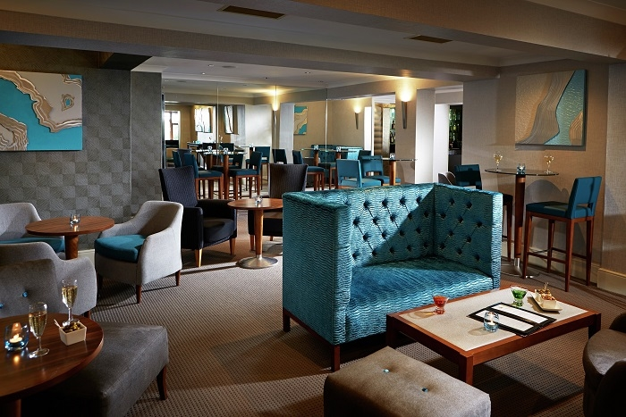 rowhill grange dartford hotel review