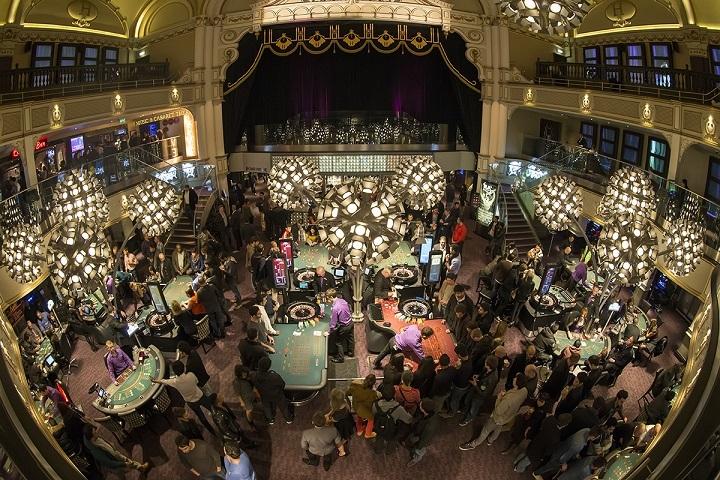 hippodrome casino london review