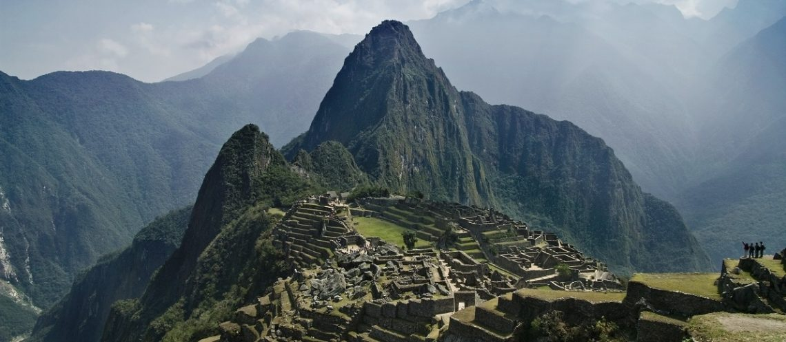 How to hike the Inca trail to Machu Picchu – and enjoy the journey!