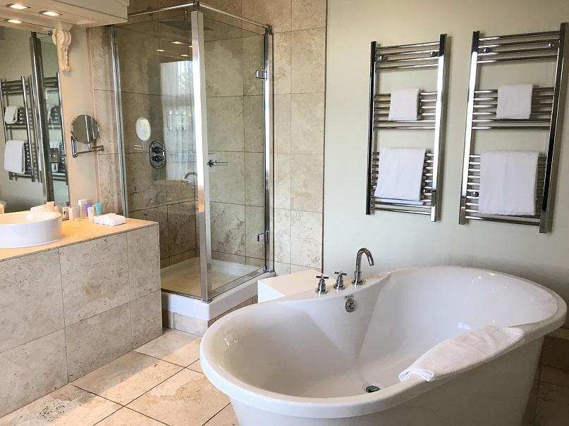 Maison Talbooth luxury hotel Essex