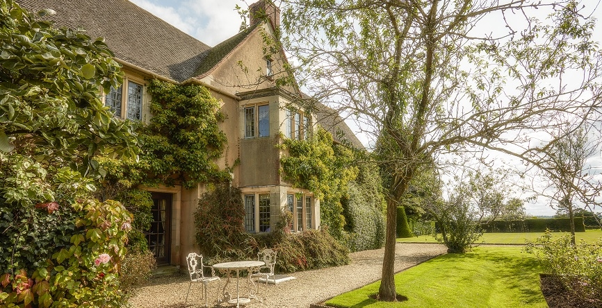 A relaxing luxury stay at Mallory Court hotel Warwickshire