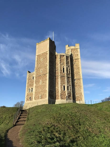 crown and castle orford review