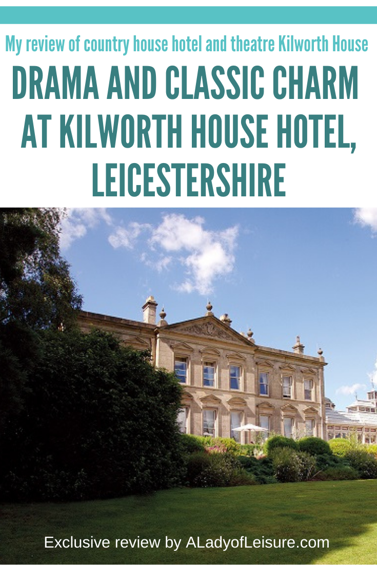 Kilworth House pinterest