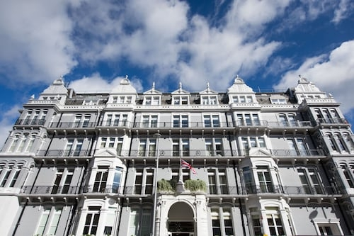Hotels in Kensington London: the Ampersand and MyChelsea